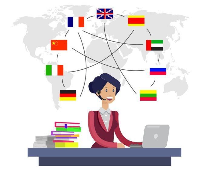 Abrir Uma Agência de Tradução de Textos