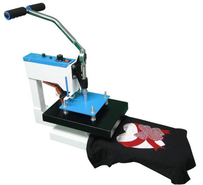 Máquina de Estampar Camiseta Preço