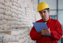 Como Montar Uma Fábrica de Cimento