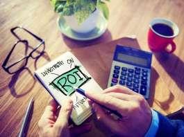 ROI retorno sobre investimento