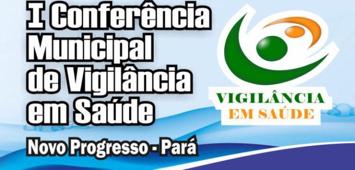Conferência Municipal de Vigilância em Saúde