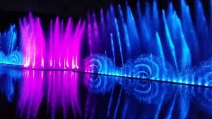 абрау фонтан