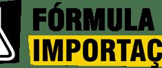 formula da importação