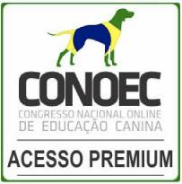 Conoec: Congresso Nacional Online de Educação Canina 4.0