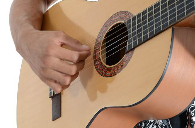Curso Completo Iniciantes do Violão: Segredos Para Tocar Bem