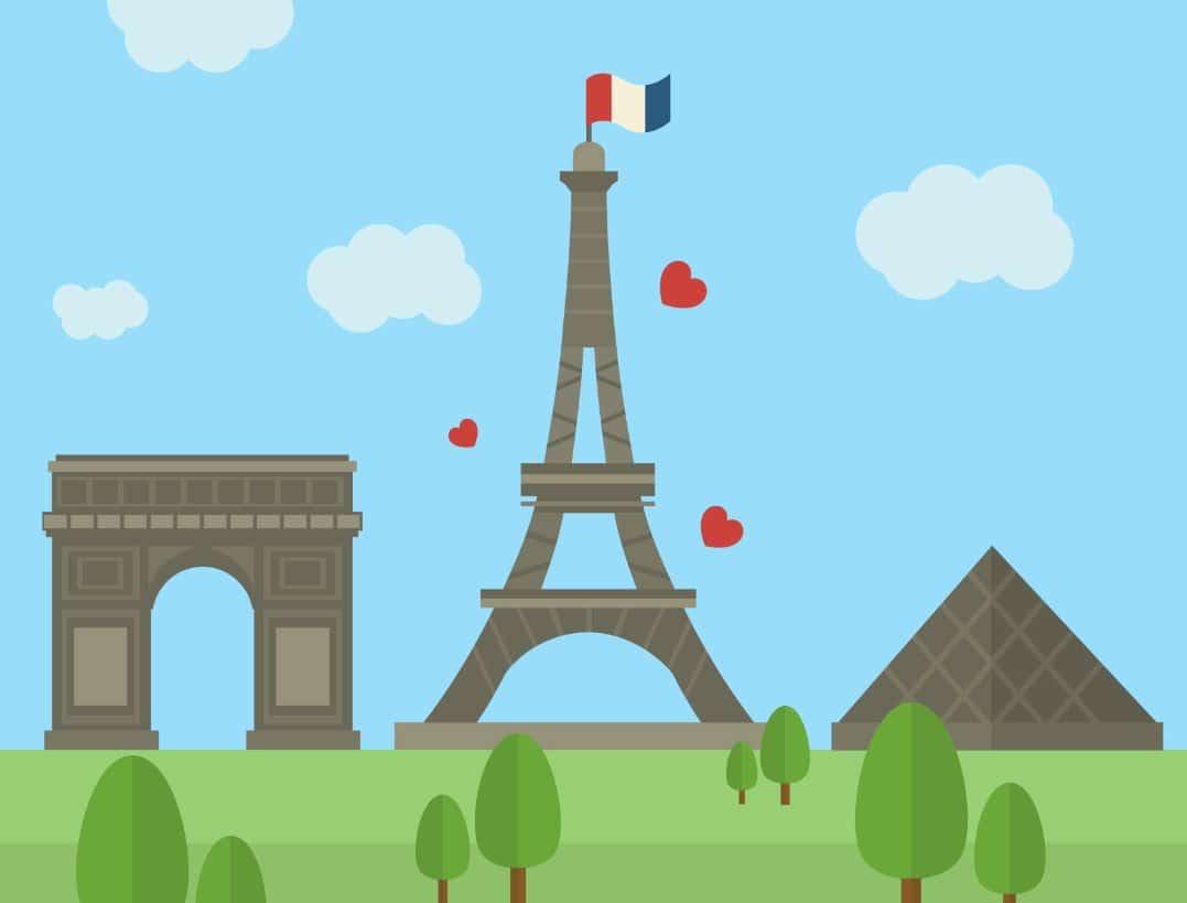 Curso Método Francês Fluente: Aprenda francês de forma acelerada