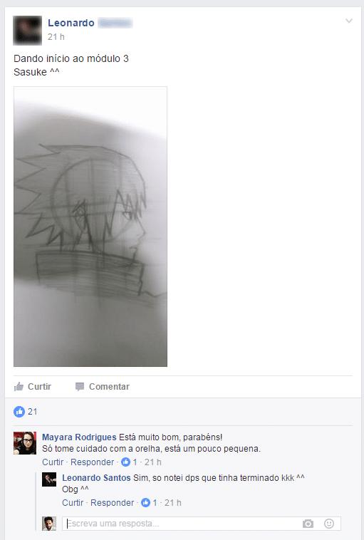 Método Fan Art é bom