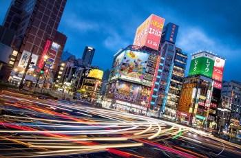 """Curso Avançado De Fotografia e Pós-processamento """"Cara da Foto"""", gravado no Japão!"""
