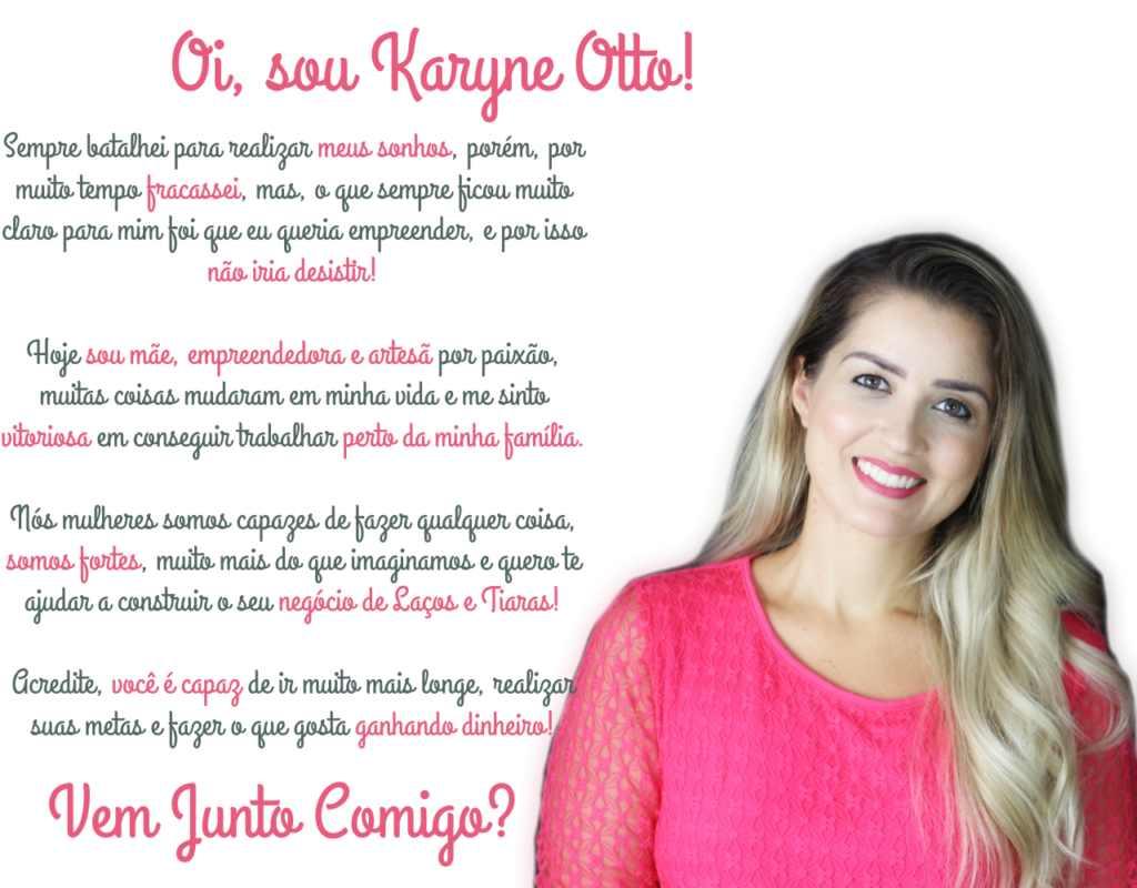 Karyne Otto