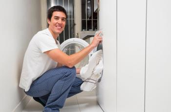 Curso O Segredo das Lavadoras é uma porta aberta para o SUCESSO!