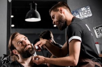 Babu Barber Academy: o Melhor Curso de Barbeiro e Barbearia Online