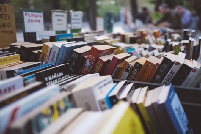 Cheltenham Literature Festival in the UK