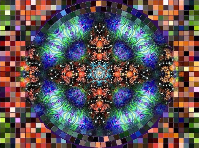 Mandala archetypen