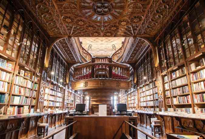 Die fünf schönsten Buchhandlungen der Welt | novum Verlag Blog
