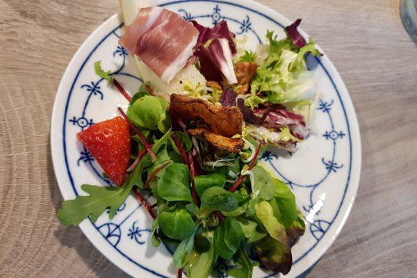 Kochwerkstatt – Achtsamkeitstraining