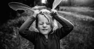 Детство, как оно есть: жизнь детей, которые воспитываются без гаджетов