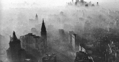 Городской смог не должен стать помехой для активного образа жизни