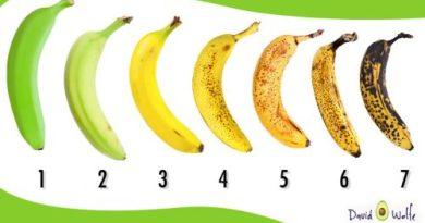 Какой из этих бананов купили бы вы? А вот какой надо!