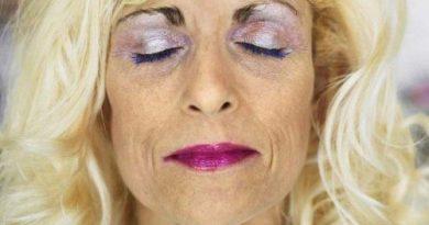 Ошибки в макияже, которые недопустимы для дам за 40