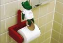 В Пекине нашли высокотехнологичный способ борьбы с кражей туалетной бумаги