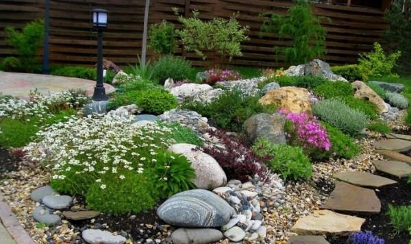 Идеи, которые помогут превратить садовый участок в место сказочной красоты