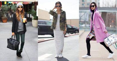 Ошибки при выборе одежды, которые портят любой образ