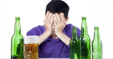 Почему алкоголь не одинаково влияет на людей?