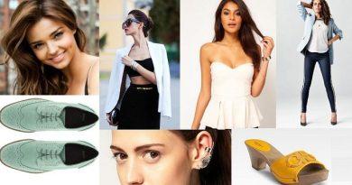 Модные термины, которые должна знать каждая модница