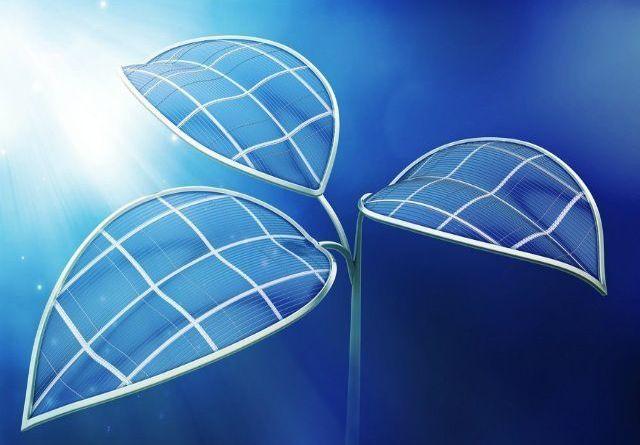 В Индии создан лист для получения водорода