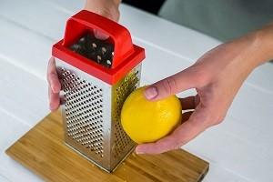 Лимон и гвоздика помогут избавиться от шума в голове. Рецепт