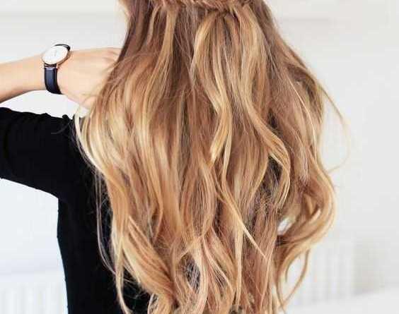 Уроки плетения косичек. Виды кос.Самые оригинальные и красивые причёски с косичками своими руками.