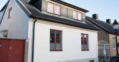 Четыре принципа строительства частных домов в Швеции, которым нам стоило бы поучиться