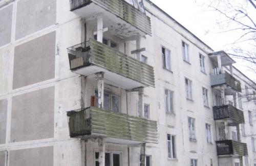 Как один богач выкупил квартиру в старом доме за очень большие деньги. В чем подвох?