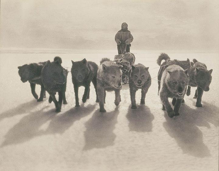 20 фото, которые полностью перевернут наши представления о том, как жили наши предки