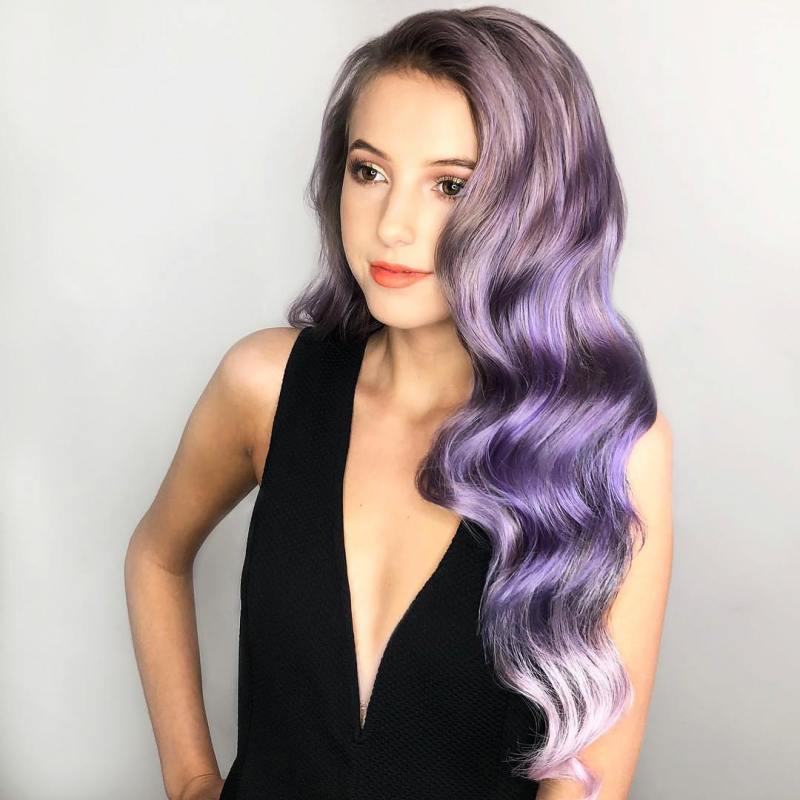прически для длинных волос фото 17