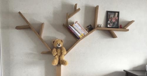 Преображение детской комнаты своими руками — Дом. Ремонт. Дизайн