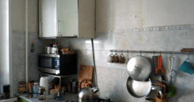 Бюджетная кухня своими руками — Дом. Ремонт. Дизайн