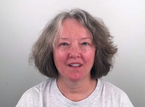 60-летняя женщина боялась, что муж бросит её, и пошла к стилисту — такого результата она не ожидала