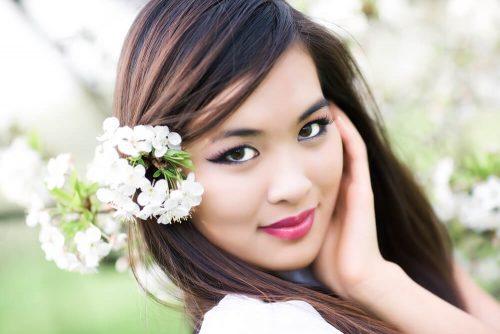 9 хитростей японских женщин, которые помогут вам выглядеть моложе