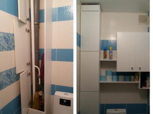 Наша ванная. Сделал муж своими руками — Дом. Ремонт. Дизайн