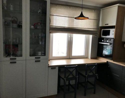 Кухня мечты с «изюминкой» — Дом. Ремонт. Дизайн