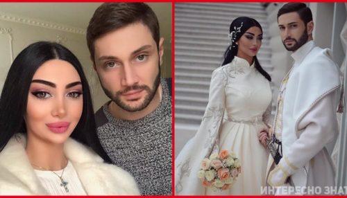 Вот какой получилась дочка у самой красивой пары Грузии