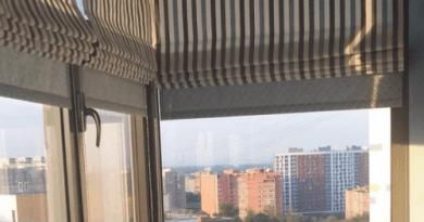 Наш балкончик — Дом. Ремонт. Дизайн