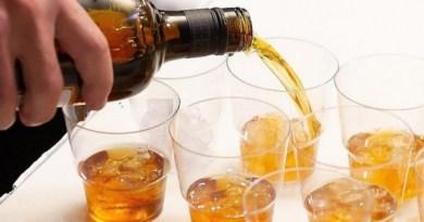 Алкоголь разрушает мозг, даже после того как вы бросили пить