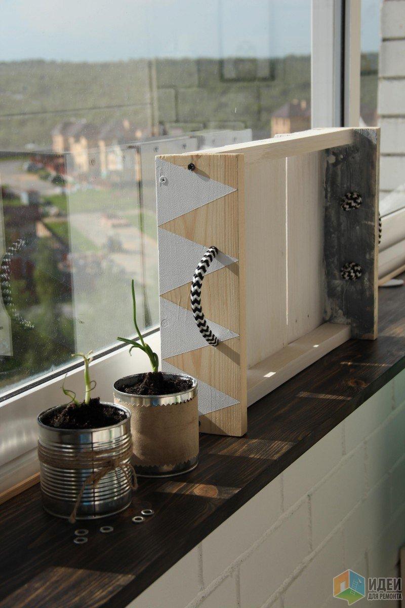 Ящик под растения