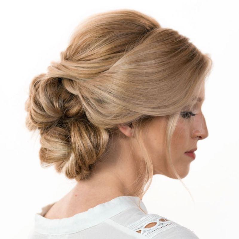длинные волосы с косой челкой фото 13