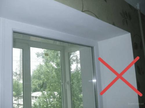 Современные варианты отделки откосов на окнах или почему я против пластика