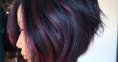 топ-20 причёсок на короткие волосы