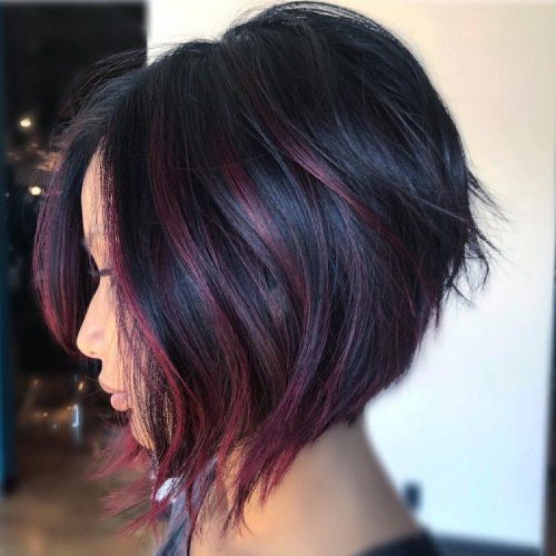 Мелирование на короткие волосы фото 1