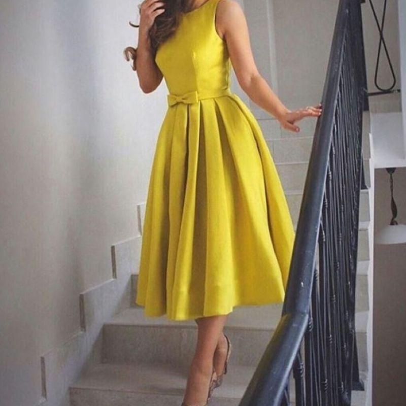 Платье с юбкой солнце фото 9